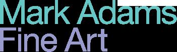 Mark Adams Fine Art Logo